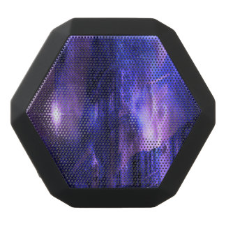Through the Mists of Time Black Bluetooth Speaker