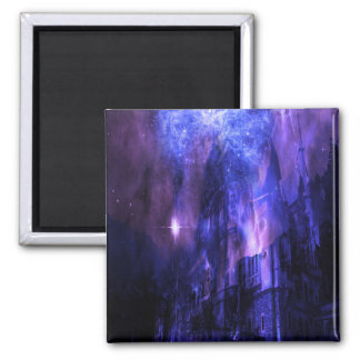 Through the Mists of Time Magnet