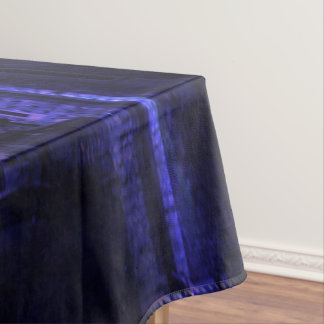 Through the Mists of Time Tablecloth