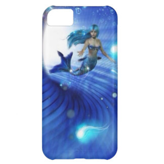 Through The Portal Cover For iPhone 5C