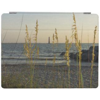 Through The Sea Oats iPad Cover