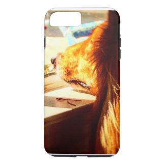 Through the window iPhone 7 plus case