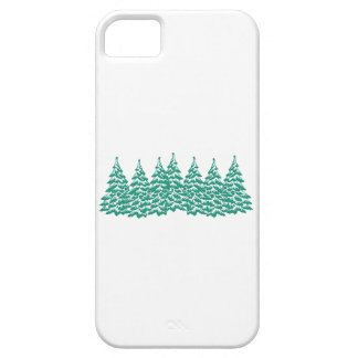 Through the Woods iPhone 5 Cases