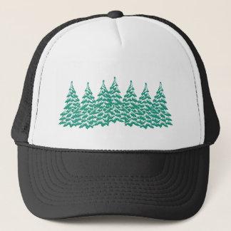 Through the Woods Trucker Hat