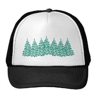 Through the Woods Trucker Hat