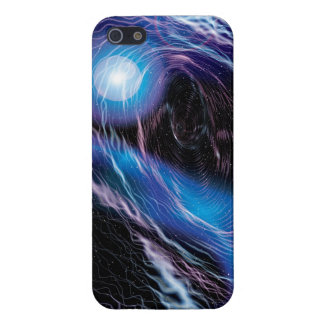 Through the Wormhole Case For The iPhone 5