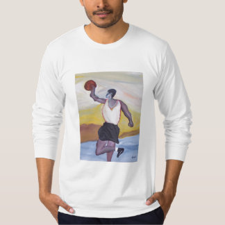 Throw Back to New Heights by Rayhart T-Shirt