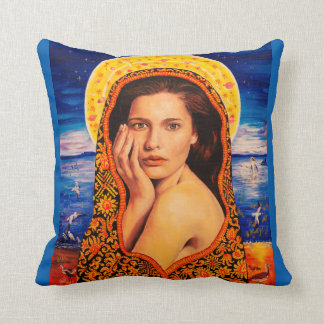 Throw Cushion 41 cm x 41 cm