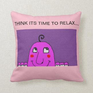 throw cushion for teenage/kids bedroom