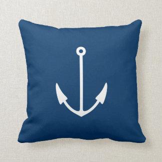 Throw Pillow Anchor