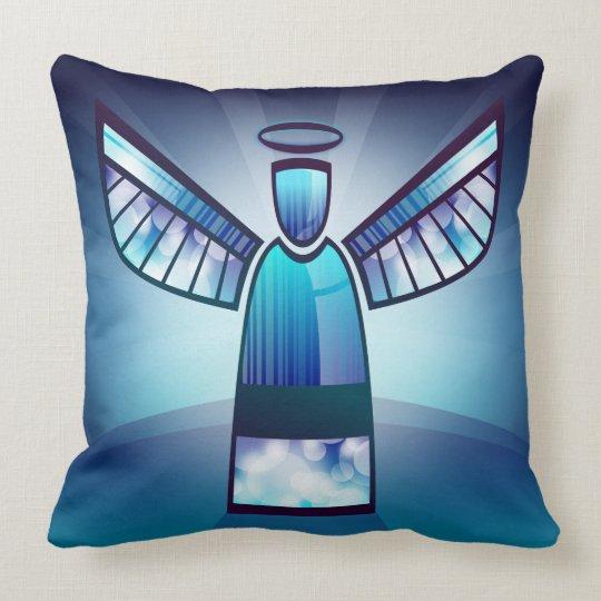 Throw Pillow/Angel Throw Pillow