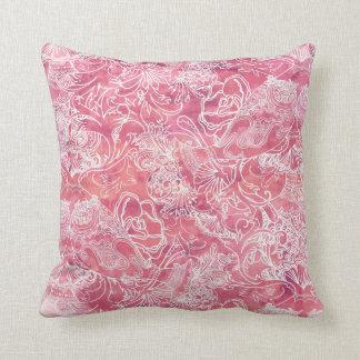 Throw Pillow - Boho style