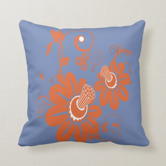 throw pillow decore