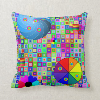 throw pillow decore children