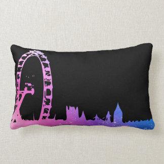 Throw Pillow Galaxy Circus