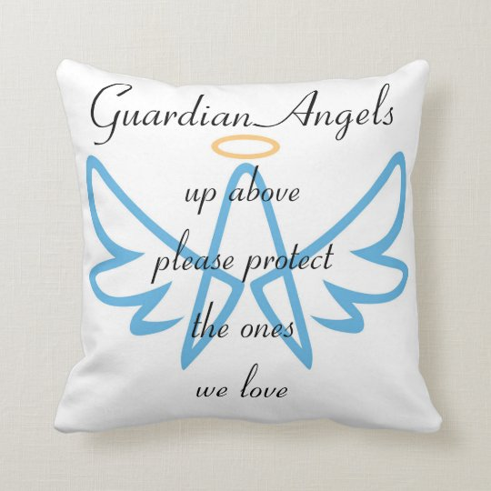 Throw Pillow/Quote Throw Pillow