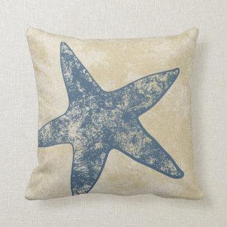 Throw Pillow - Starfish