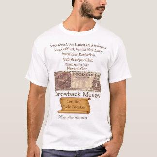 Throwback Money T-Shirt