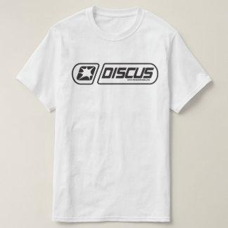 Throwin' Bombs.com: Discus T-Shirt