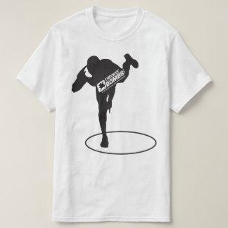 Throwin' Bombs.com:  Shot T-Shirt