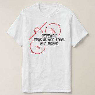 Throwin' Bombs.com:  ShutdownD T-Shirt