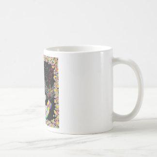 Throwing Kisses and I LOVE Yous Coffee Mug