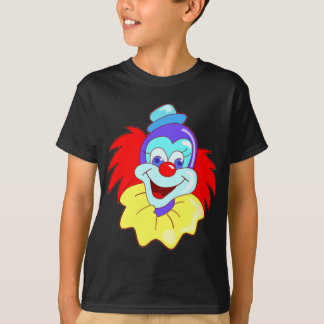thug clown shirt