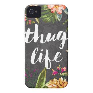 Thug life Case-Mate iPhone 4 case