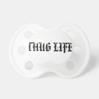 THUG LIFE PACIFIER