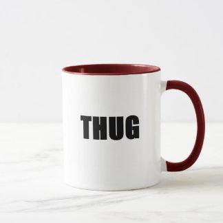 thug mug
