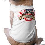 Thug Pet Clothing
