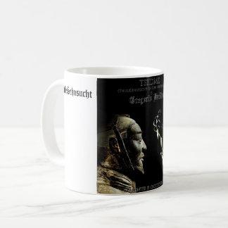 ThuleSehnsucht and Gregorio Bardini Black Mug