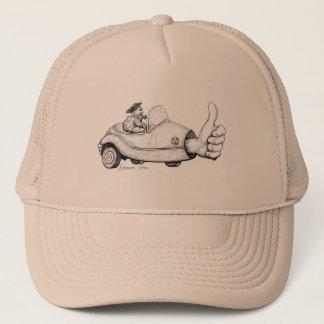 Thumb Drive Trucker Hat