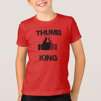 Thumb King Tee