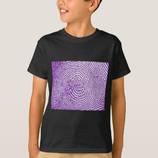thumbprint FINGERPRINT T-Shirt