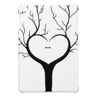 Thumbprint Tree Cover For The iPad Mini