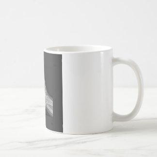 Thumbs up basic white mug