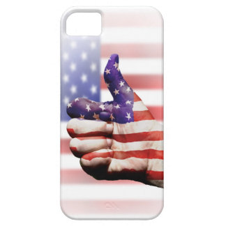 Thumbs up! iPhone 5 cases