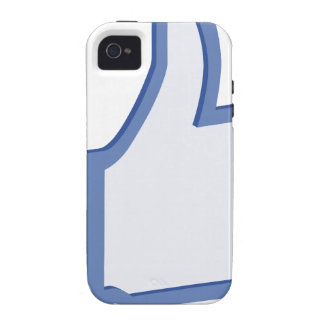 Thumbs Up iPhone 4/4S Cover