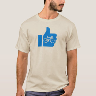 Thumbs Up Cycling T-Shirt