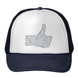 Thumbs Up! Trucker Hat