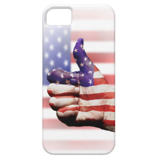 Thumbs up! iPhone 5 covers