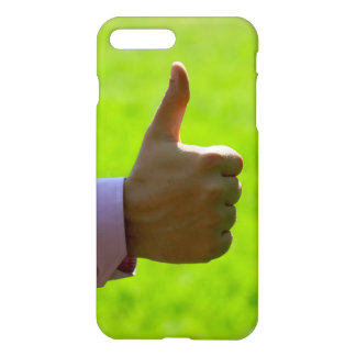 Thumbs Up iPhone 7 Plus Case
