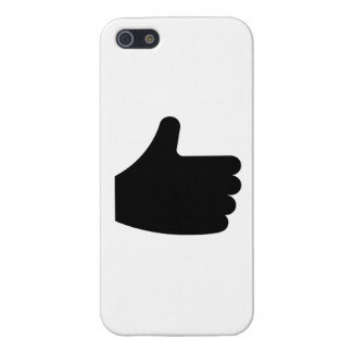 Thumbs Up Cases For iPhone 5