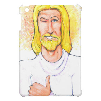 Thumbs up Jesus Cover For The iPad Mini