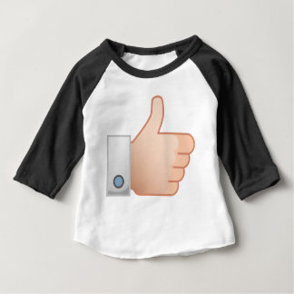 Thumbs Up Like Baby T-Shirt