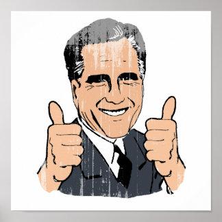 Thumbs Up Mitt.png Poster