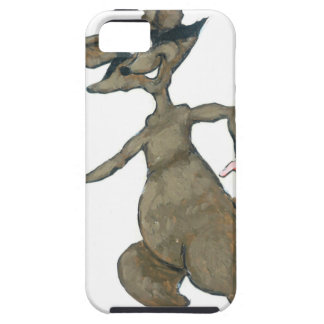 Thumbs Up Raccoon iPhone 5 Covers