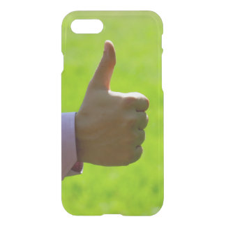 Thumbs Up Uncommon iPhone 7 Case