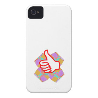 THUMBS UP .. use the STICKERs in QC for GIFT items Case-Mate iPhone 4 Case
